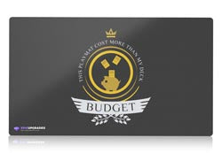 budge magic the gathering mtg playmat