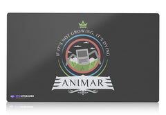 commander animar magic the gathering mtg playmat