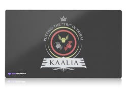 commander kaalia magic the gathering mtg playmat