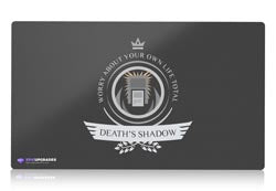death's shadow v1 magic the gathering mtg playmat