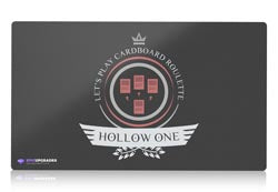 hollow one magic the gathering mtg playmat