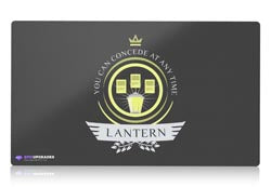 lantern v1 magic the gathering mtg playmat