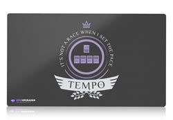 tempo magic the gathering mtg playmat