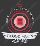 Blood Moon Life - Magic the Gathering Unisex T-Shirt - epicupgrades