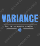 Playmat - Variance Magic the Gathering