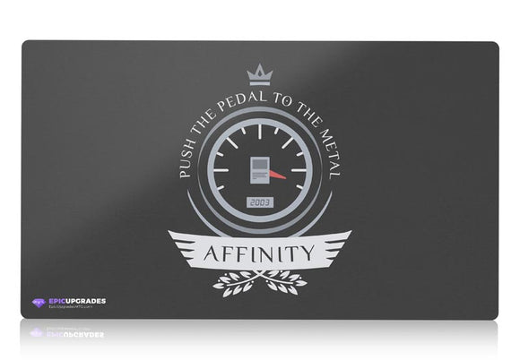 Playmat -  Affinity Life V1 Magic the Gathering - epicupgrades