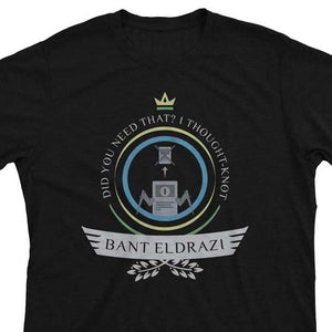 Bant Eldrazi Life - Magic the Gathering Unisex T-Shirt