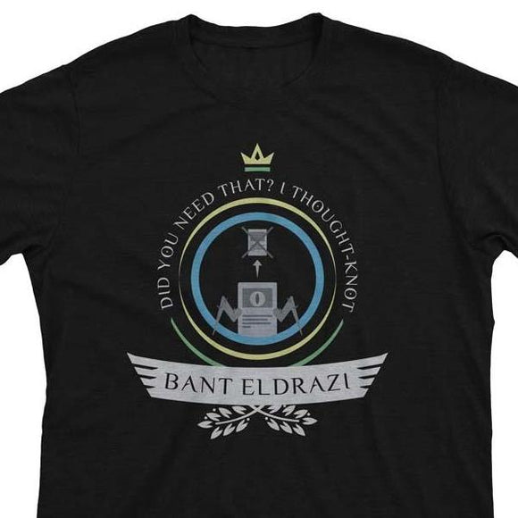 Bant Eldrazi Life - Magic the Gathering Unisex T-Shirt - epicupgrades