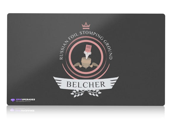 Playmat -  Belcher Life Magic the Gathering - mtg