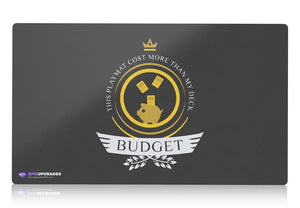 Playmat -  Budget Life Magic the Gathering - epicupgrades