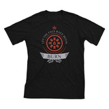 Burn Life V2 - Magic the Gathering Unisex T-Shirt - epicupgrades