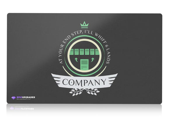 Playmat -  Collected Company Life V2 Magic the Gathering - epicupgrades