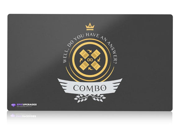 Playmat - Combo Life V2 Magic the Gathering - epicupgrades