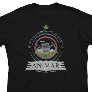 Commander Animar - Magic the Gathering Unisex T-Shirt - epicupgrades