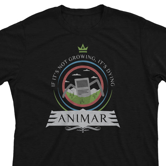 Commander Animar - Magic the Gathering Unisex T-Shirt