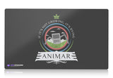 Playmat - Commander Animar Magic the Gathering