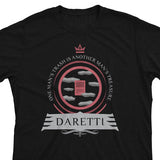 Commander Daretti - Magic the Gathering Unisex T-Shirt - mtg