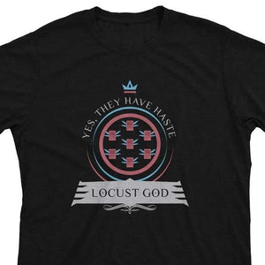 The Locust God - Magic the Gathering Unisex T-Shirt - epicupgrades