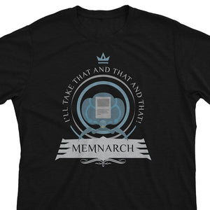 Commander Memnarch - Magic the Gathering Unisex T-Shirt - epicupgrades