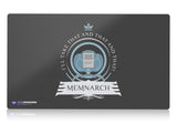 Playmat - Commander Memnarch Magic the Gathering - epicupgrades