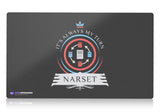 Playmat -  Commander Narset Magic the Gathering - epicupgrades