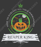 Playmat - Commander Reaper King Magic the Gathering - epicupgrades