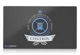 Playmat - Control Life V1 Magic the Gathering - mtg