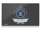 Playmat - Control Life V2 Magic the Gathering - epicupgrades