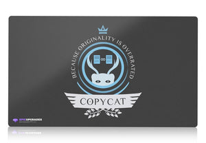 Playmat - Copycat Life V1 Magic the Gathering - epicupgrades