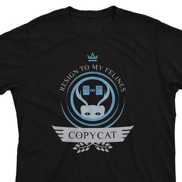 Copycat Life V2 - Magic the Gathering Unisex T-Shirt - epicupgrades