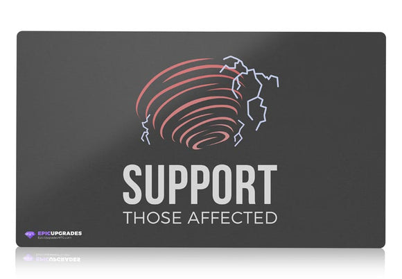 Playmat - Rift for a Cause Magic the Gathering - epicupgrades