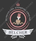 Belcher Life - Magic the Gathering Unisex T-Shirt - mtg