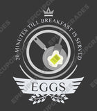 Eggs Life - Magic the Gathering Unisex T-Shirt - mtg