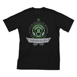 Dinosaurs Life - Magic the Gathering Unisex T-Shirt - mtg