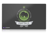 Playmat - Dredge Life V2 Magic the Gathering - mtg