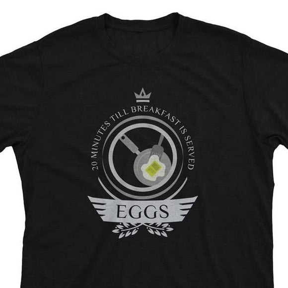 Eggs Life - Magic the Gathering Unisex T-Shirt - epicupgrades