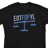 EOTFOFYL - Fact or Fiction Magic the Gathering Unisex T-Shirt - epicupgrades