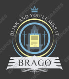 Commander Brago - Magic the Gathering Unisex T-Shirt - epicupgrades