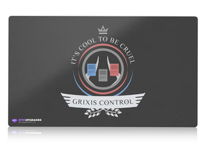 Playmat - Grixis Control Life V1 Magic the Gathering - epicupgrades