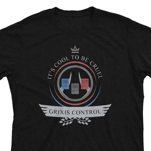 Grixis Control Life V1 - Magic the Gathering Unisex T-Shirt