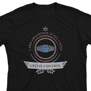 Grixis Control Life V2 - Magic the Gathering Unisex T-Shirt - epicupgrades