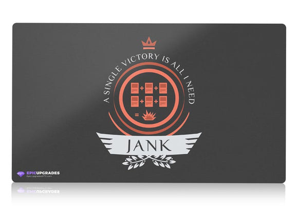 Playmat - Jank Life V1 Magic the Gathering - epicupgrades
