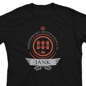 Jank Life V2 - Magic the Gathering Unisex T-Shirt - epicupgrades