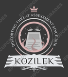 Commander Kozilek - Magic the Gathering Unisex T-Shirt - epicupgrades