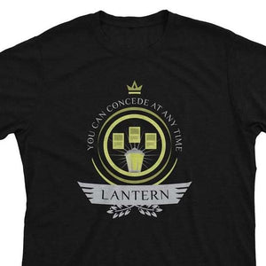 Lantern Life V1 - Magic the Gathering Unisex T-Shirt