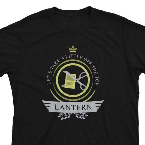 Lantern Life V2 - Magic the Gathering Unisex T-Shirt - epicupgrades