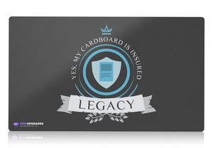 Playmat - Legacy Life Magic the Gathering
