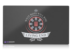 Playmat - Living End Life Magic the Gathering - mtg
