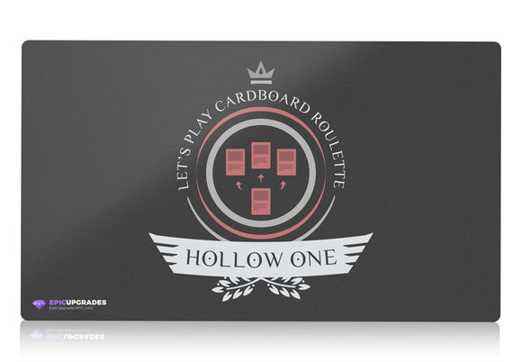 Playmat -  Hollow One Life Magic the Gathering - mtg