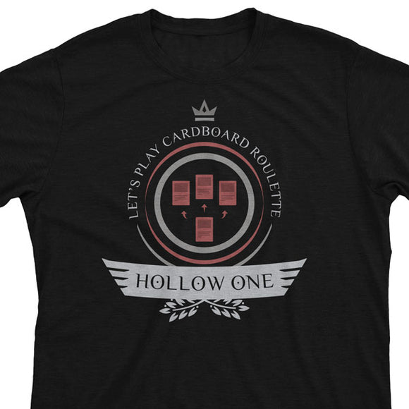 Hollow One Life - Magic the Gathering Unisex T-Shirt - mtg